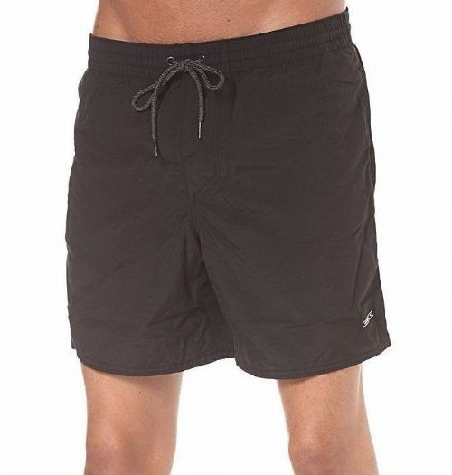 O'NEILL MENS SWIM SHORTS.VERT BLACK HYPERDRY QUICK DRY LINED BOARDIES N0 200 901